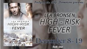 High Risk Fever Tour Banner