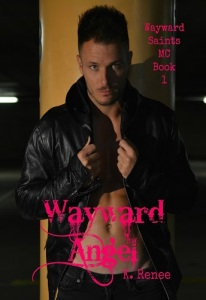 Wayward Angel Ebook