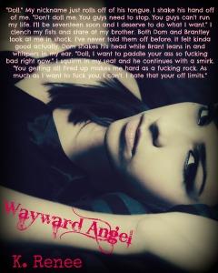 wayward angel teaser 3