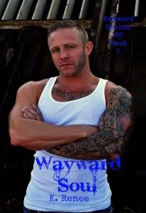Wayward Soul Ebook